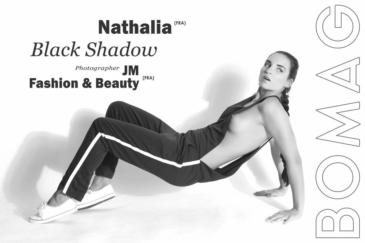 nathalia conti in black shadow by jm fashion beauty
